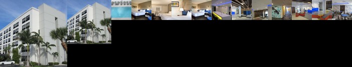 Days Inn by Wyndham Fort Lauderdale Hollywood Airport South