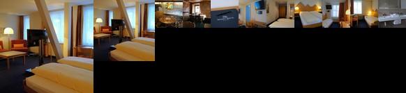 Hotel Weisses Kreuz Bergun