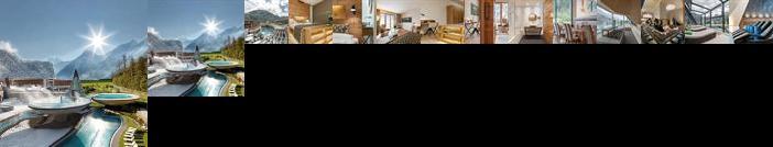 Aqua Dome 4 Sterne Superior Hotel & Tirol Therme Langenfeld