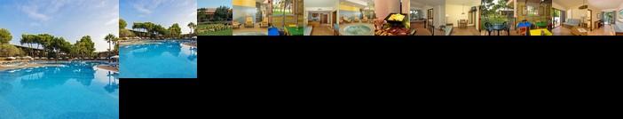 Hotel Fergus Club Vell Mari