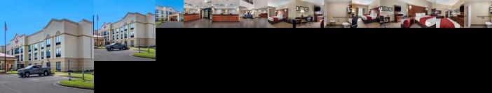 Comfort Suites Woodstock