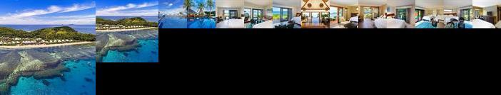 Sheraton Resort & Spa Tokoriki Island