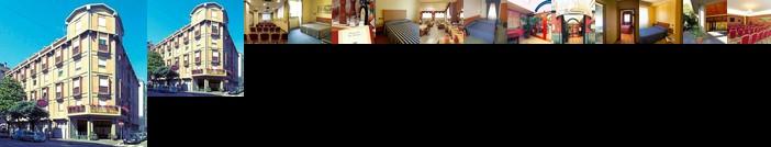 Hotel De Paris Terni