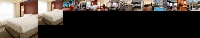 Residence Inn Melbourne