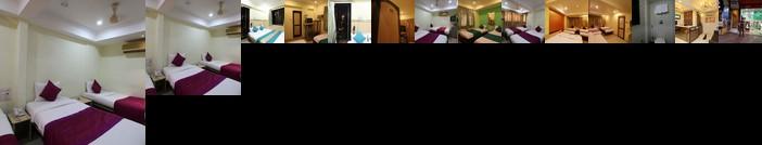 Hotel City Palace Mumbai