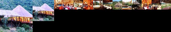 Nguni River Lodge Addo