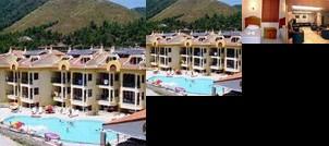 Daystar Apart Hotel Marmaris