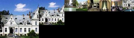 Clara Park Hotel Szczaniec