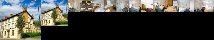 Four Seasons Hotel Aberystwyth