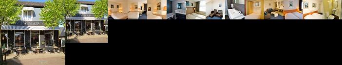 Hotel Nap West-Terschelling