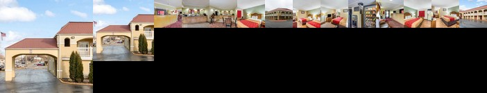 Econo Lodge Huntington
