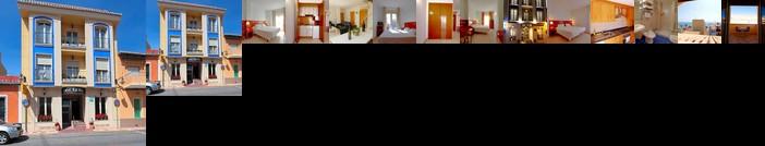 Hotel Mar Azul El Campello
