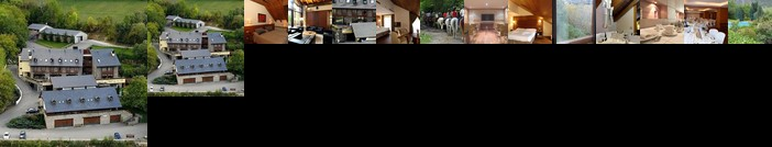 Riberies Hotel Llavorsi