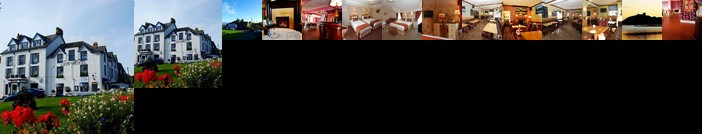 The Lion Hotel Criccieth