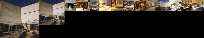 The Parkview Hotel Newtownmountkennedy