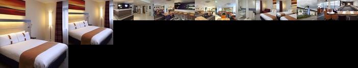 Holiday Inn Express Walsall M6 J10