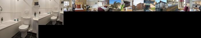 Dashwood Apartments