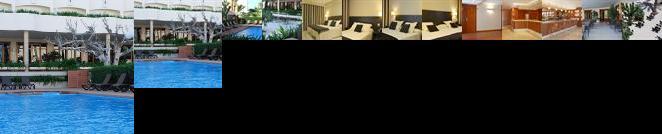 Hotel Los Robles Gandia