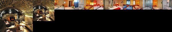 Hotel Sanchez Ainsa