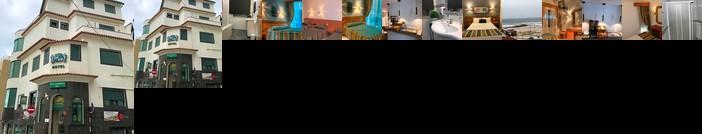 Real Caparica Hotel Almada