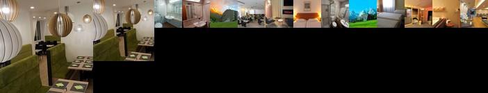 Hotel Alpina Kranjska Gora