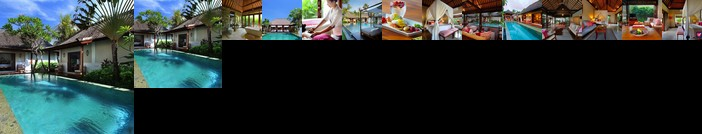 The Ulin Villas and Spa - by Karaniya Experience