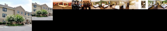 Extended Stay America Washington D C - Gaithersburg -North
