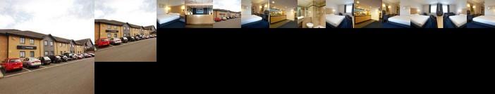 Travelodge Glasgow Airport