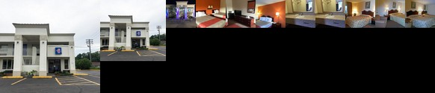 Motel 6 - Opelika