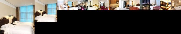 Free Comfort Holiday Hotel