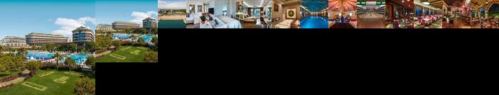 Voyage Belek Golf & Spa Hotel