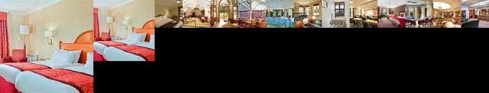 Hilton Puckrup Hall Hotel Golf Club & Spa