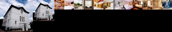 Elmbank Hotel And Lodge