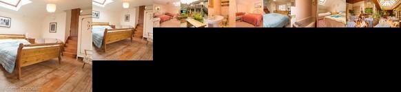 Suddaby's Crown Hotel - B&B