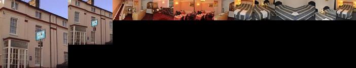 The Carlton Hotel Ipswich
