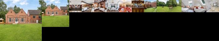 Belstead Brook Muthu Hotel
