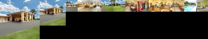 Regency Inn and Suites DeFuniak Springs