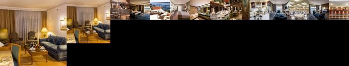 Steigenberger Nile Palace - Convention Center