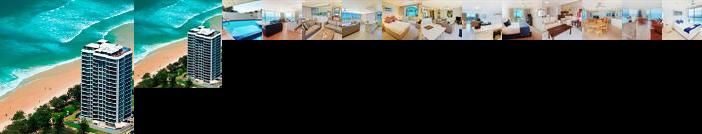 Golden Sands Holiday Apartments