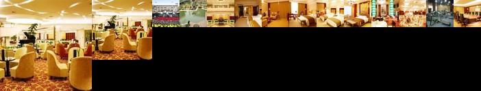 Luxury Blue Horizon Hotel