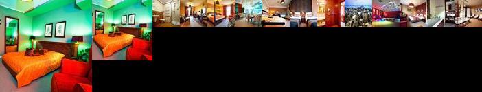 Hotel Szara Willa