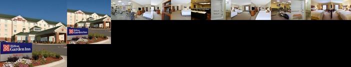 Hilton Garden Inn Clarksburg