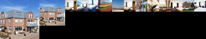 De Pelikaan Hotel Texel
