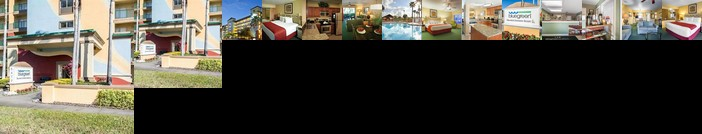 Bluegreen Vacations Orlando Sunshine Ascend Resort Collection