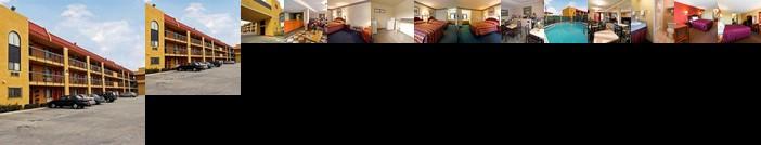Rodeway Inn Gardena Los Angeles near Stub Hub Center