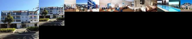 Mantra Quayside Apartments Port Macquarie