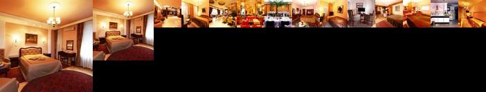 Hotel Majestic Belgrade