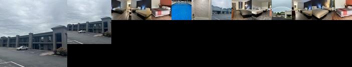 Motel 6 Suffolk VA