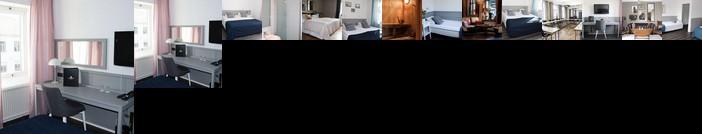 Stadshotellet Lidkoping - Sweden Hotels