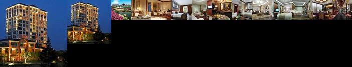 Taihu Golf Hotel Suzhou